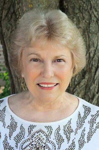 author Beth Ann Ziarnik
