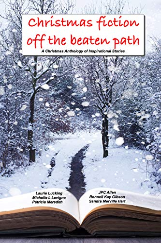 book cover for Christmas off the Beaten Path